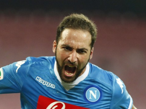 Chelsea boss Jose Mourinho wants Gonzalo Higuain or Emmanuel Adebayor transfers – report