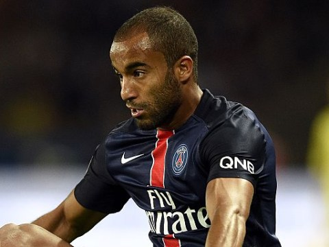 Arsenal could move for Lucas Moura transfer with £30million-plus bid – report