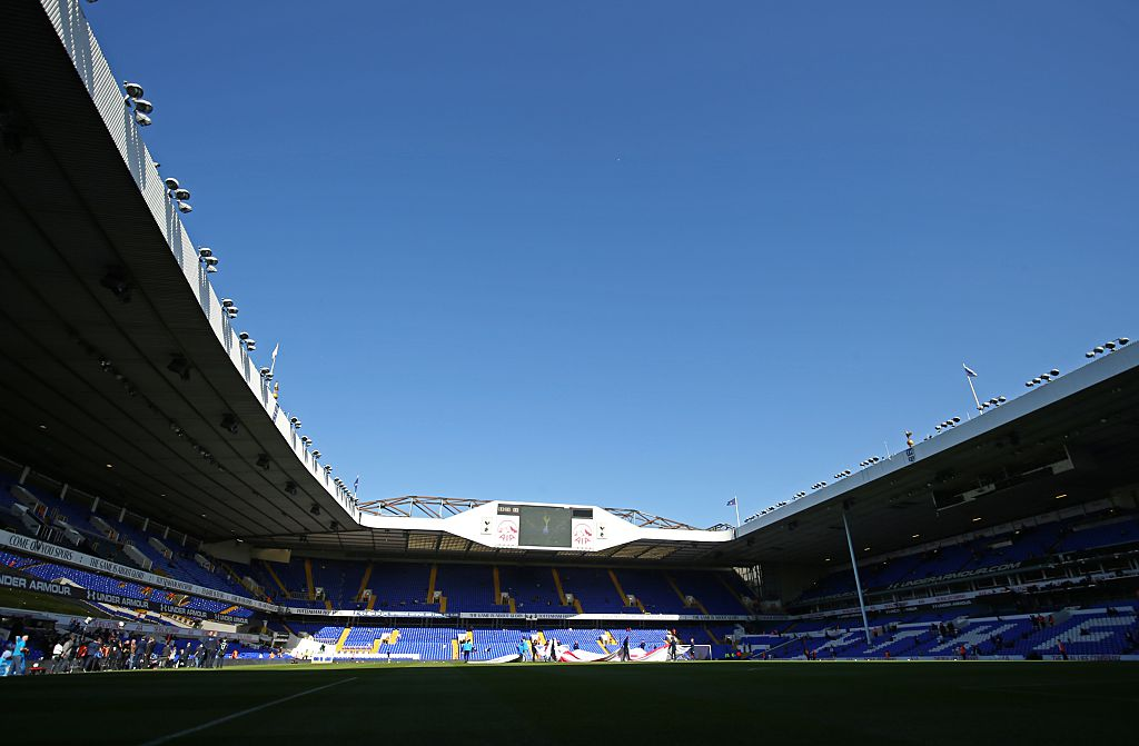 Spurs stadium plans criticised as pure vandalism by local businesses