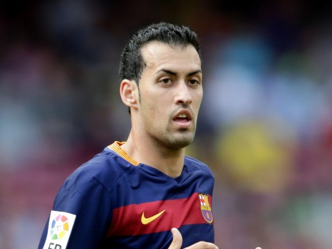 Pep Guardiola eager to seal Sergio Busquets transfer if he joins Manchester City – report