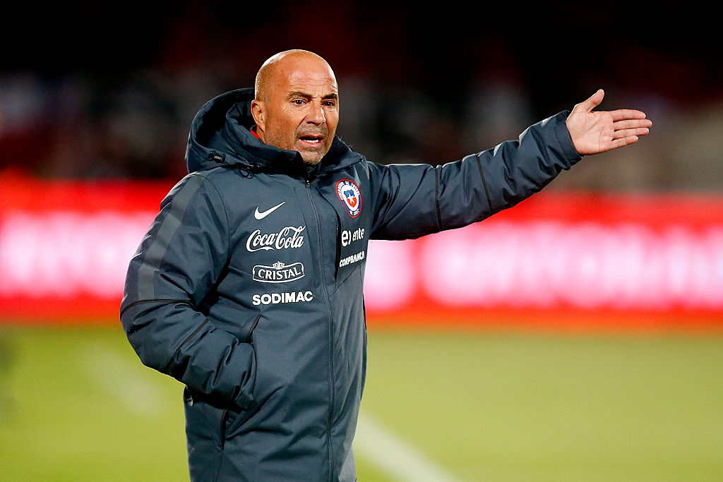 Jorge Sampaoli in frame to replace Arsenal boss Arsene Wenger – report
