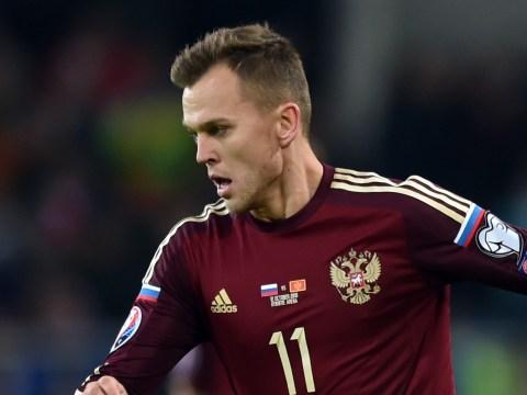 Liverpool set for Real Madrid loan transfer of Denis Cheryshev – report