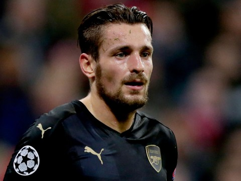 Arsenal's Mathieu Debuchy in talks over Roma transfer – report