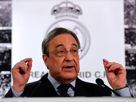 Real Madrid consider transfer raids for Chelsea's Eden Hazard, Manchester United's David de Gea and Manchester City's Sergio Aguero – report