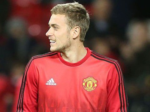 Manchester United increasingly likely to recall striker James Wilson – report