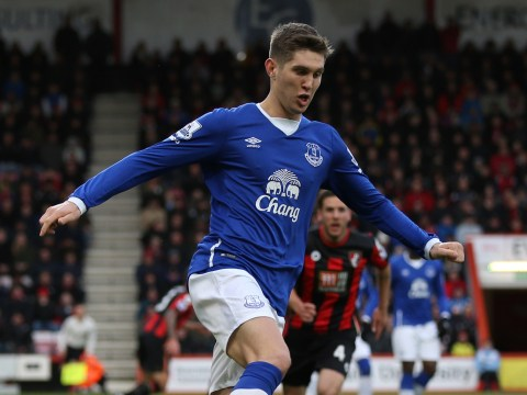 Why would John Stones want to leave Everton for Chelsea (or anywhere else) in the January transfer window?