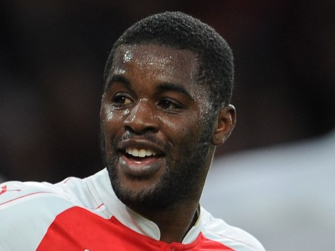 Arsenal duo Joel Campbell and Mathieu Debuchy in Newcastle United transfer plans – report