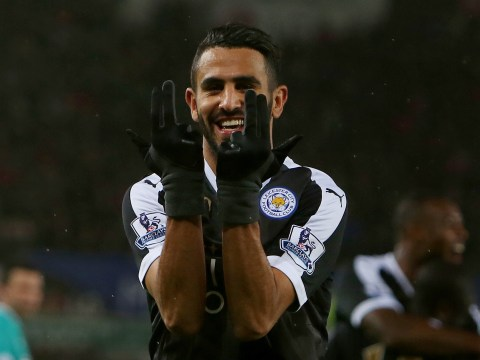 Why Riyad Mahrez would be the perfect January transfer window signing for Arsenal