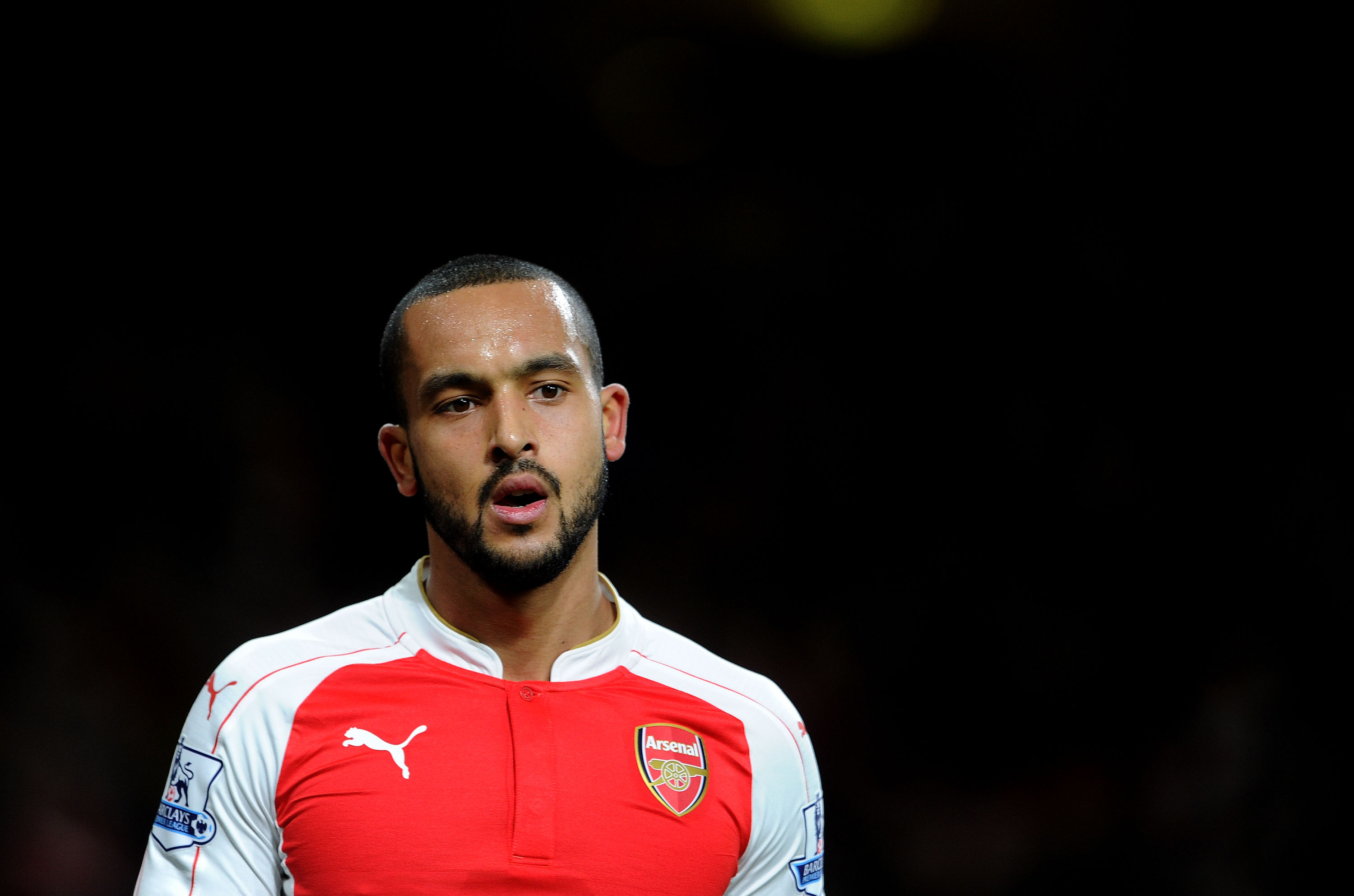 Theo Walcott's return from injury comes at the perfect time for Arsenal ahead of Olympiakos clash
