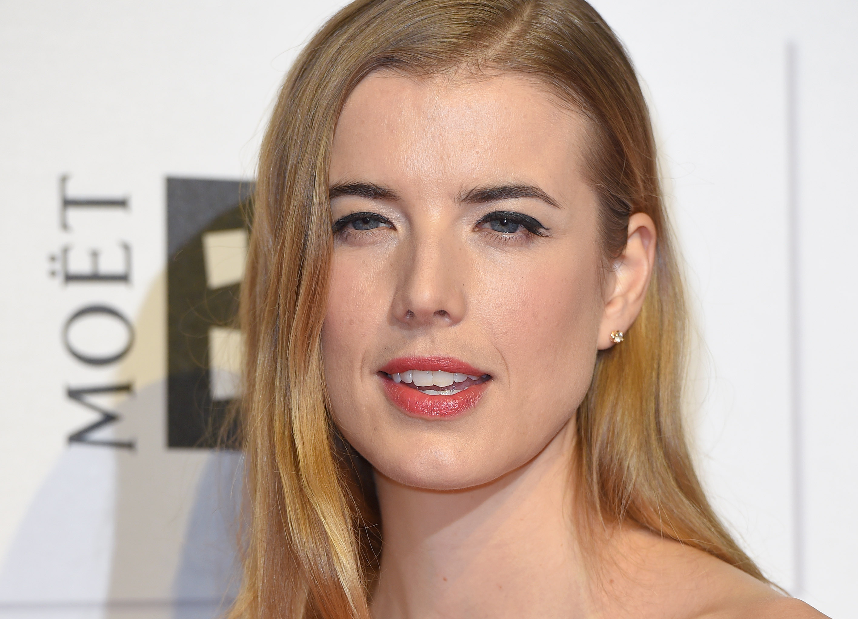 Sunset Song star Agyness Deyn wants you to know she 'doesn't miss modelling'