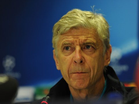 What would be the best result for Arsenal in the Uefa Champions League last-16 draw?