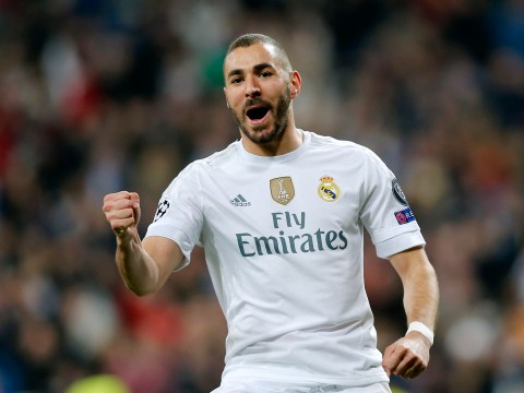 Chelsea ready to seal transfer of Real Madrid's Karim Benzema in January – report