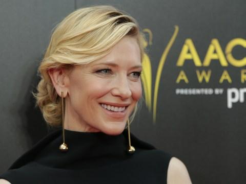 Cate Blanchett is making her Marvel debut in Thor: Ragnarok