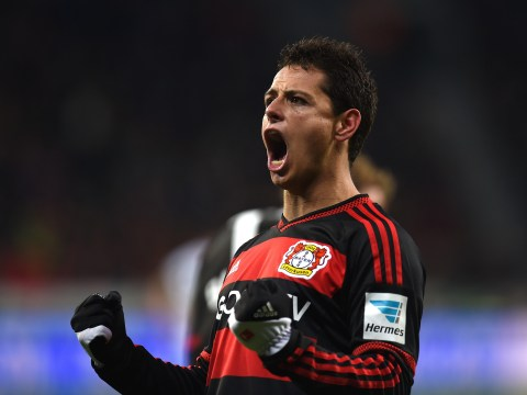 Can Arsenal really bring former Manchester United striker Javier Hernandez back to the Premier League in the January transfer window?