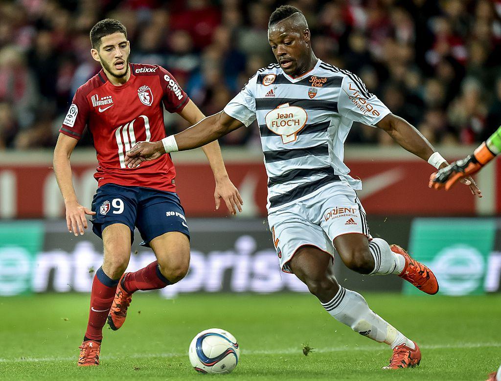 Sunderland agree Lamine Kone transfer deal – report
