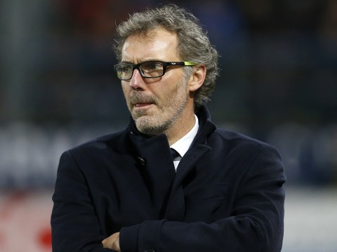 Manchester United considering Laurent Blanc as Pep Guardiola alternative – report