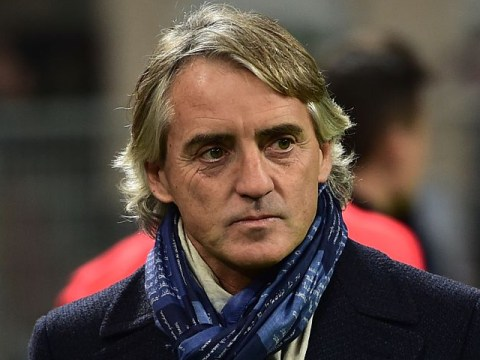 Next Leicester manager odds have Roberto Mancini as firm favourite to replace Claudio Ranieri