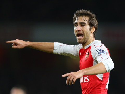 Is it time Arsenal fans gave Mathieu Flamini more credit?