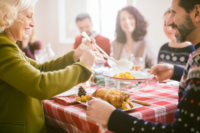 Premade Christmas Dinner.Christmas Dinner Delivery Services That Are Actually Worth