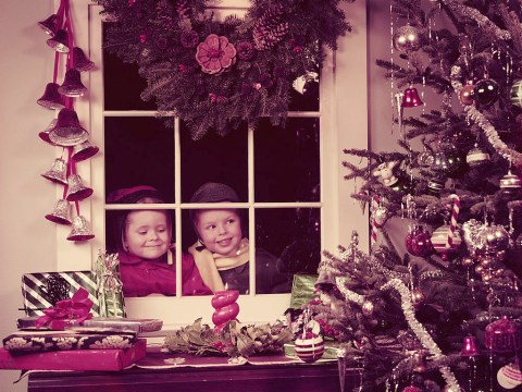 7 things every parent knows about Christmas Eve
