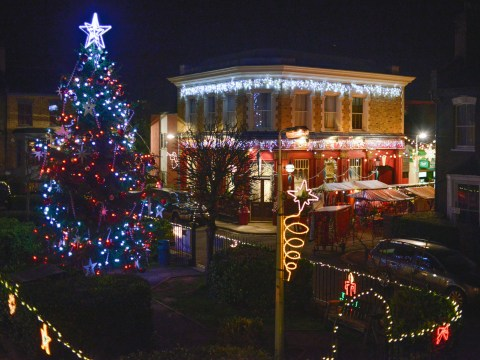 BBC release EastEnders Christmas Collection – and here's the episodes you can watch