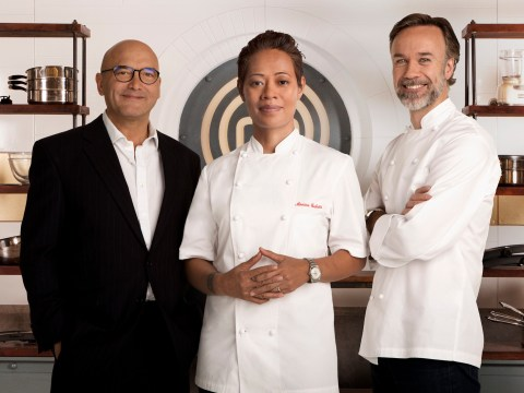 Viewers brand MasterChef 'sexist' for the fact no women made it through to the final 10
