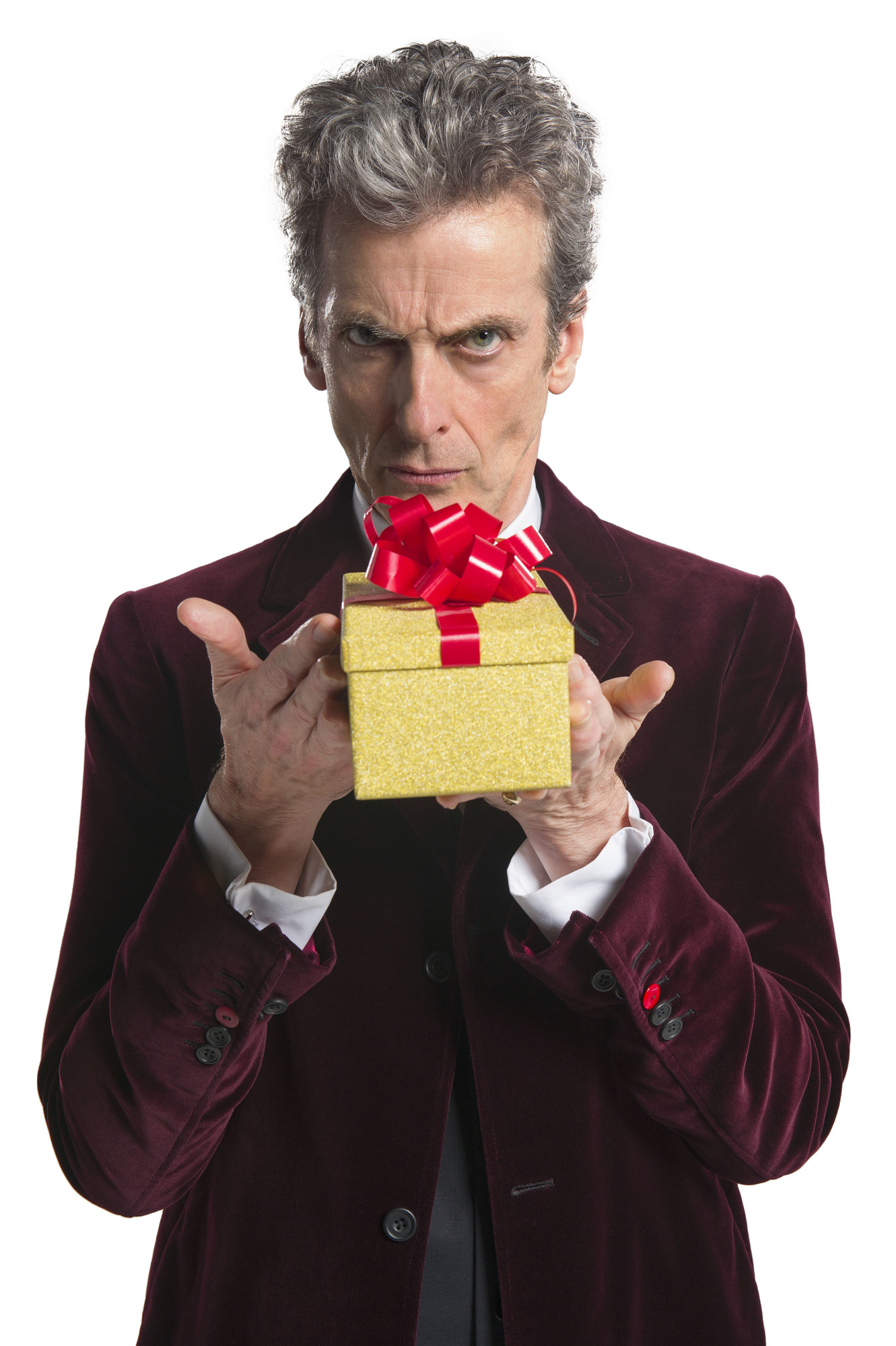 QUIZ: How well do you know the Doctor Who Christmas Specials?