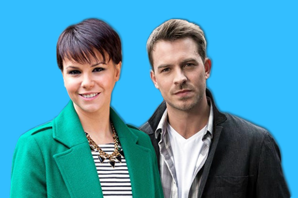 Hollyoaks spoilers: Jess Fox reveals the real reason behind Nancy and Darren's reunion