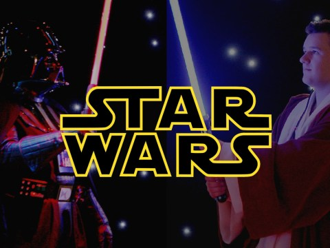 Star Wars quiz: Which side of the Force would you be on?