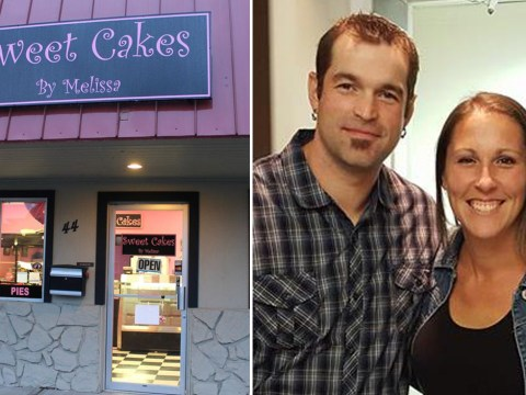 Homophobic bakers pay $135,000 in damages to gay couple they refused to serve