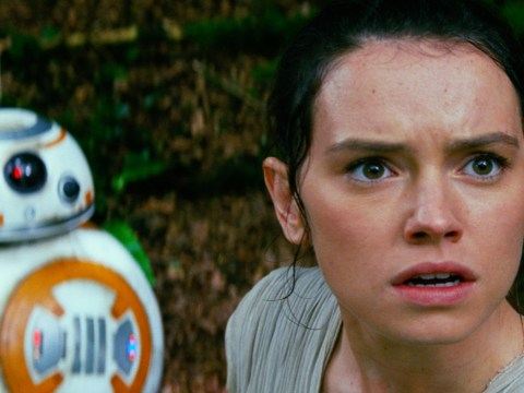 Why Star Wars: The Force Awakens is the blockbuster we all deserve