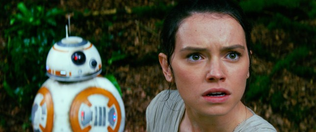(Picture: Film Frame/Disney/Lucasfilm via AP)