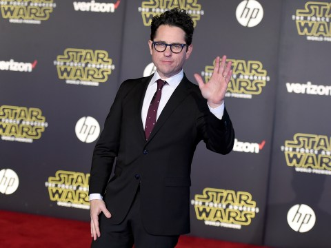 JJ Abrams opens up about THAT shocking Star Wars: The Force Awakens scene