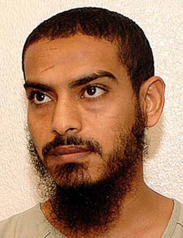Man held at Guantanamo for 13 years 'in case of mistaken identity', U.S. says