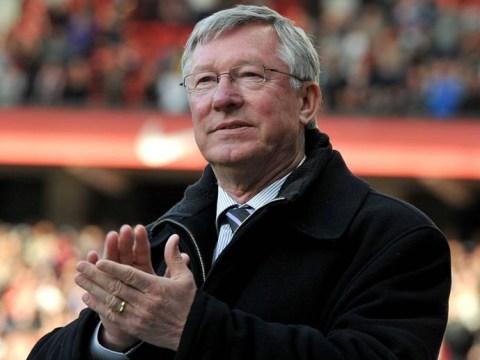 Alex Ferguson gave Gary Neville the seal of approval over Valencia job