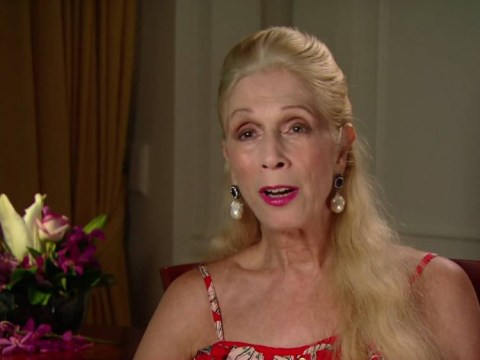 Lady C claims she turned down a post-jungle dinner with Duncan Bannatyne…