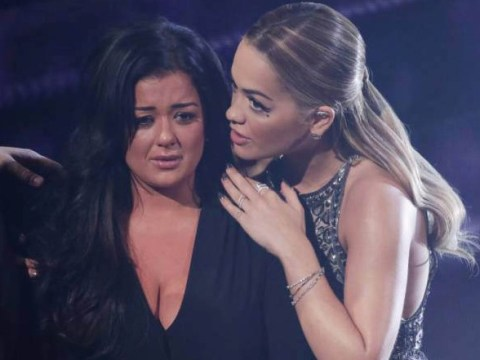 X Factor viewers claim to have spotted an X Factor fix over Lauren Murray's exit – here's why they're wrong