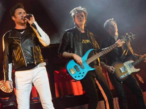 Duran Duran taking to the road for US tour with Chic and Nile Rodgers