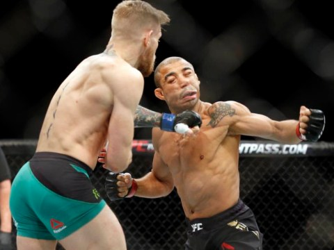 Jose Aldo speaks out for first time after brutal KO against Conor McGregor