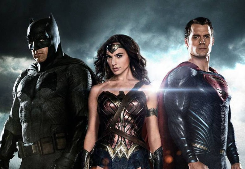 SUPERMAN (Henry Cavill), BATMAN(Ben Affleck) and WONDER WOMAN (GAL GADOT) appear in the new posters for 'Batman V Superman.'nn*****nnnTNI Press Ltd does not hold or assert any Copyright or License in the attached image. Any fees paid to TNI are for TNI¿s services only. Such fee does not, nor is it intended to, convey to the user any Copyright or License in the image. By publishing this image, the user expressly agrees to indemnify TNI against any claims, demands, or causes of action arising from, or connected in any way, with the user's publication of the image.