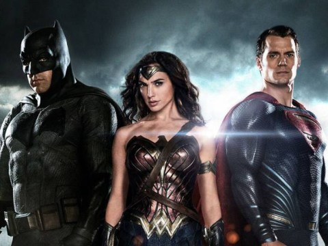Batman v Superman paves the way for two more untitled DC films