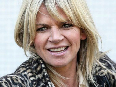 Zoe Ball moves on from Fatboy Slim, said to be 'inseparable' from Antiques cameraman Billy Yates