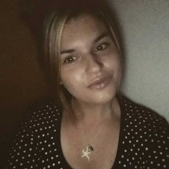 NB Please legal - Facebook photo of Elisa Bianco. See SWNS story SWLIES: A student has been jailed after she ruined her lecturer's life with a web of lies including faking terminal cancer - which saw the teacher lose her marriage, home and job. Scheming Elisa Bianco, 22, met mother-of-four Sally Retallack, 49, on a college course and duped her with a long sob story. She convinced her to let her move into her home by pretending she had been abused by her parents and had three months to live with a malignant tumour. The cancer story prompted worried Mrs Retallack to give up work - and help fulfil Bianco's 'bucket list', Truro Crown Court heard.