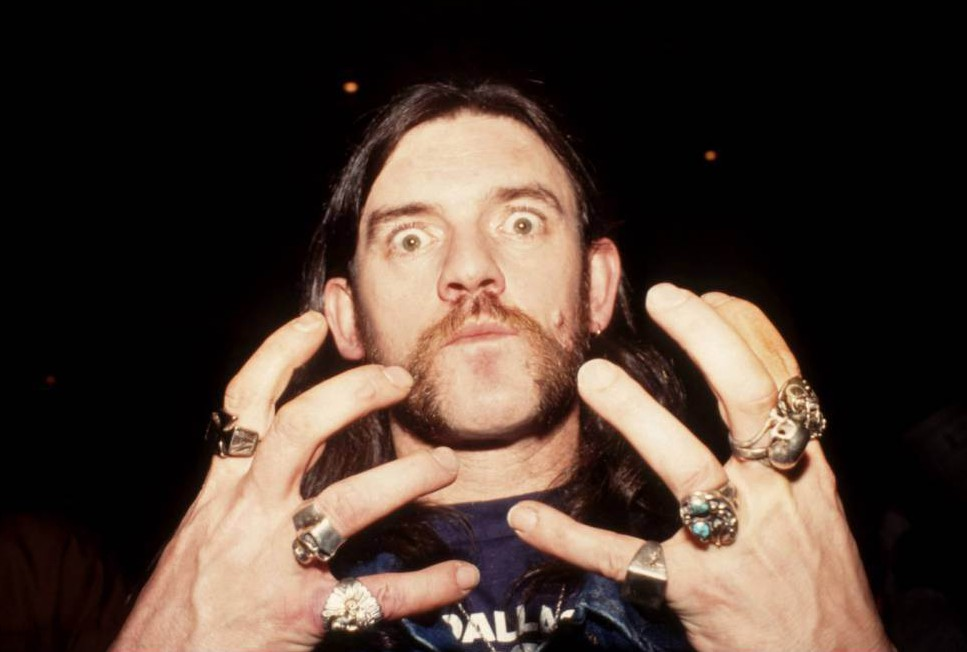 There's a petition to name a new chemical element after Motorhead's Lemmy…