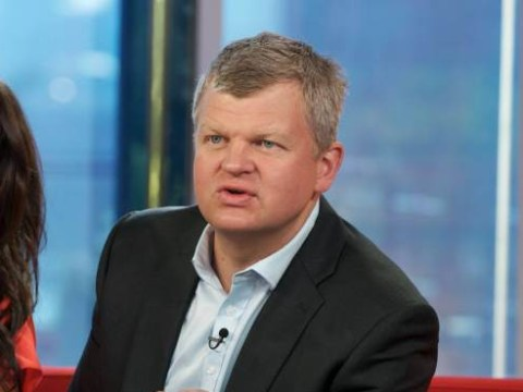 Is sacked presenter Adrian Chiles returning to The One Show sofa?