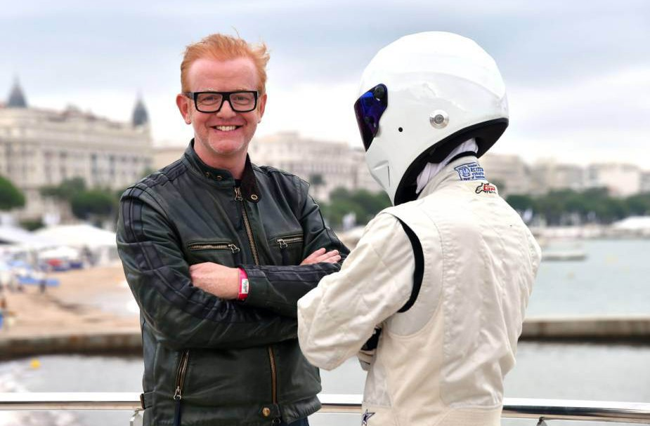 Chris Evans defends 'hero' Jeremy Clarkson and says Top Gear sacking was 'bizarre'