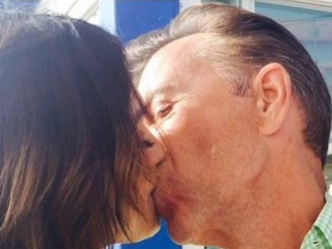Duncan Bannatyne posted a picture of him snogging his girlfriend and got relentlessly mocked on Twitter