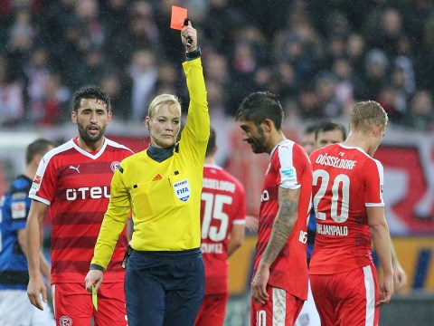 Fortuna Dusseldorf want Kerem Demirbay to referee women's match after making sexist comments
