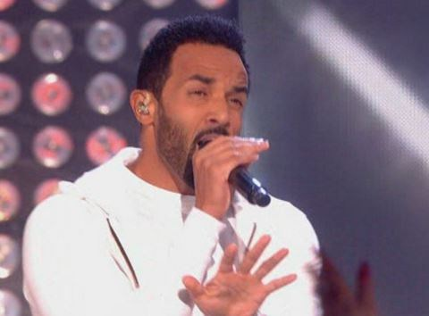 WATCH: Craig David makes an epic comeback at X Factor final to perform Re-Rewind with Reggie N Bollie
