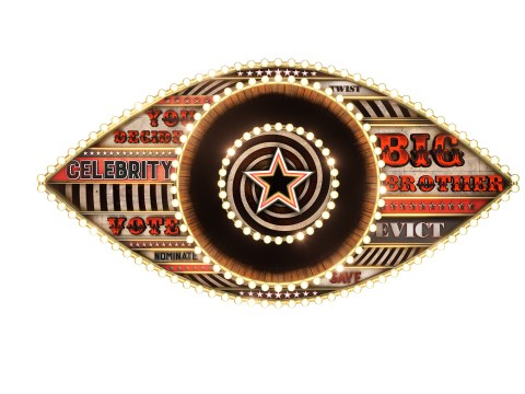 Celebrity Big Brother 2016: Here's the new logo, twisted theme and housemate rumours